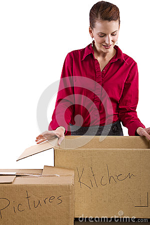 Moving Stuff
