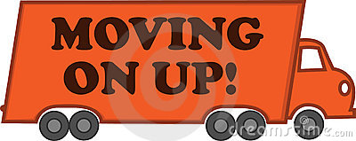Moving On Up Stock Images Image 16814834