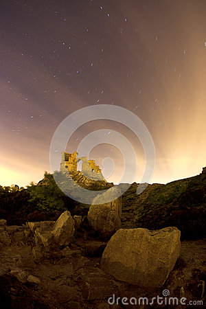 Mow cop star trails