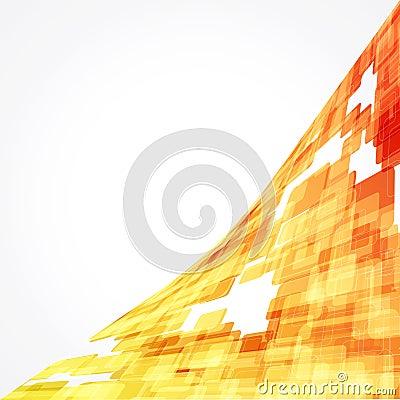 Mozaïek abstracte achtergrond.