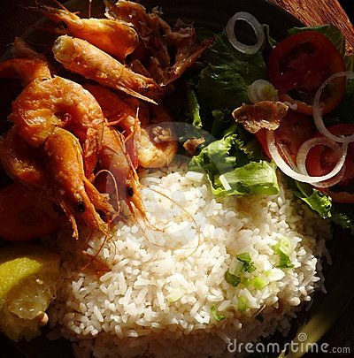 Mozambique Seafood