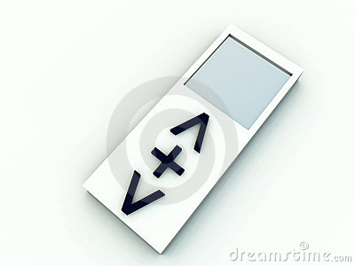 MP3 Player 1