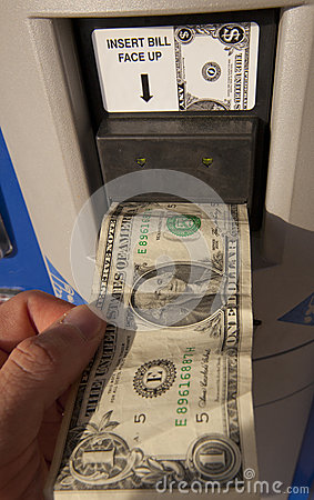 Máquina de venda automática