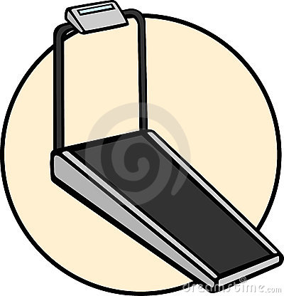 Máquina do exercício de escada rolante