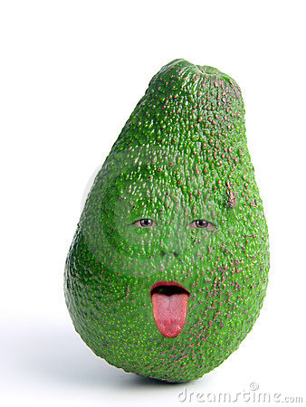 Mr Avocado
