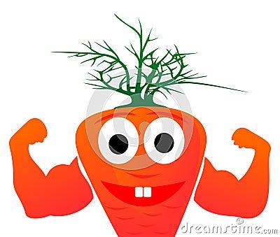 Mr. carrots