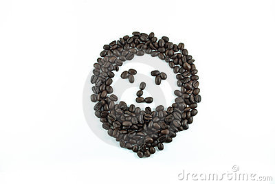 Mr. Coffee Beard Man