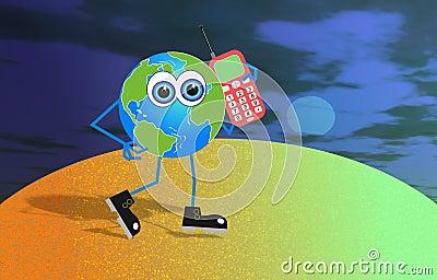 Mr Global