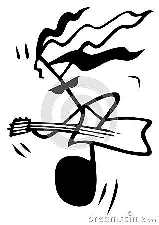 Mr Guitar