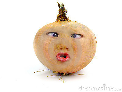 Mr Onion