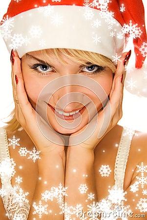 Mrs. Santa