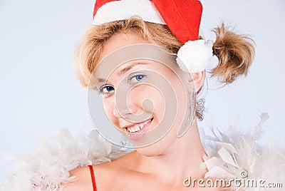 Mrs. Santa Clause