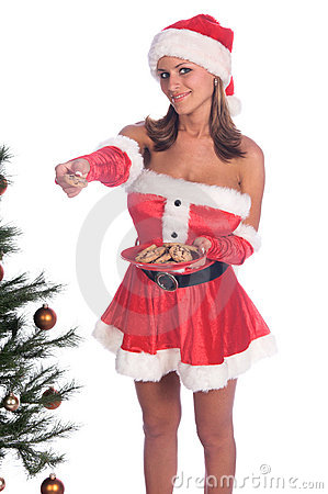 Mrs. Santa s Cookies