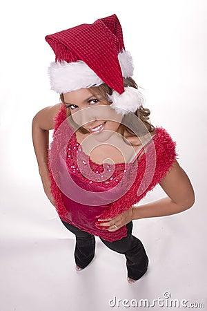 Ms. Santa
