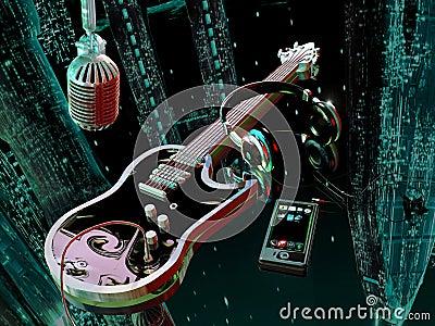 Música de Digitas