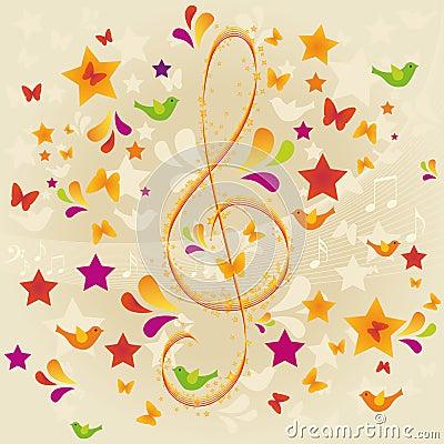 Música de la naturaleza