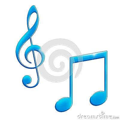 Música, icono, consonancia