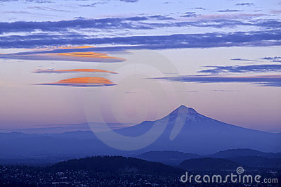 Mt Hood- Oregon, USA
