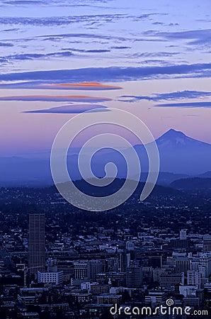 Free Mt Hood- Oregon, USA Stock Photography - 2222692