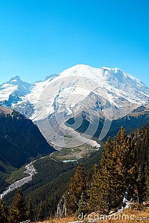 Free Mt. Rainier Stock Photos - 1226713