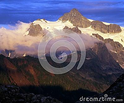 Mt Shuksan 6