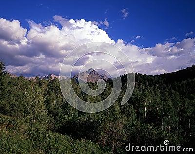 Mt Sneffels 13
