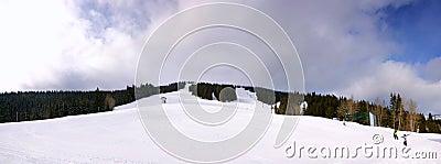 Mt. Spokane Ski Area