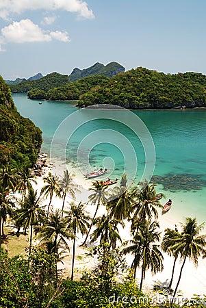 Mu Ko Angthong Island.#5