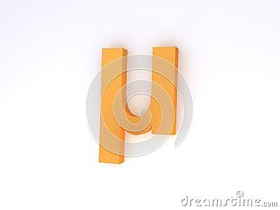Mu symbool