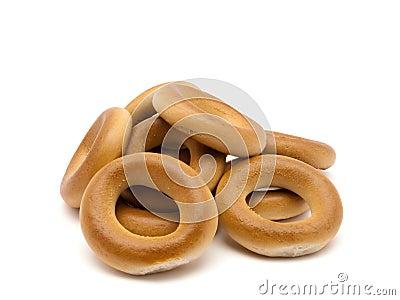 Much bagels 2