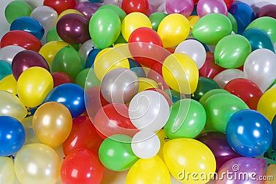 Muchos globos