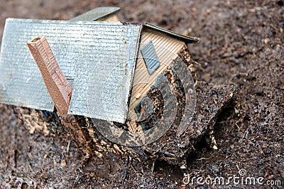 Mud house 3
