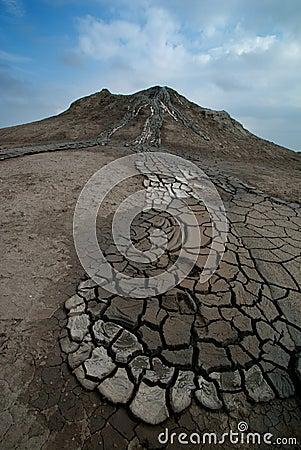 Mud Vulcanos