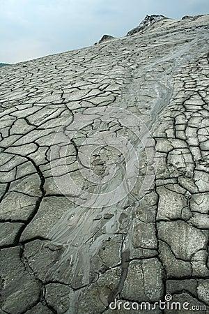 Muddy Volcanos