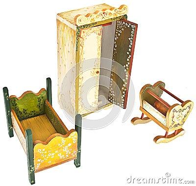 Muebles de madera pintados a mano del dormitorio imagenes - Muebles de madera pintados a mano ...