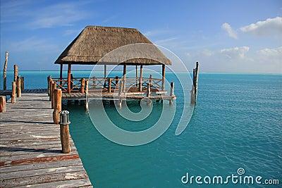 Muelle del Caribe