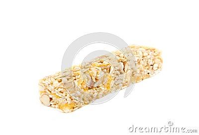 Muesli snack stick