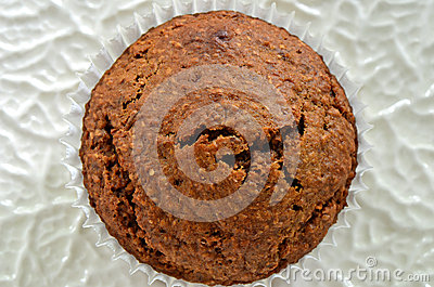 Muffin πίτουρου