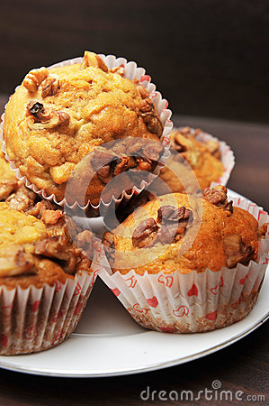 Free Muffin Stock Images - 92468784