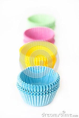 Muffin Cups/Cupcake Cups
