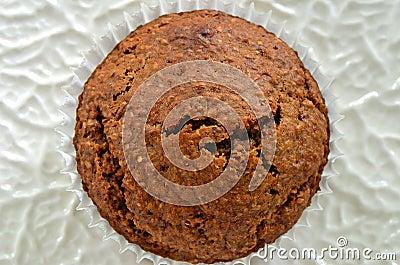 Muffin di crusca