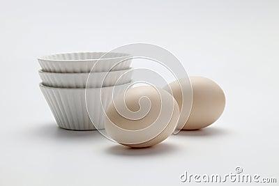 Muffin mold