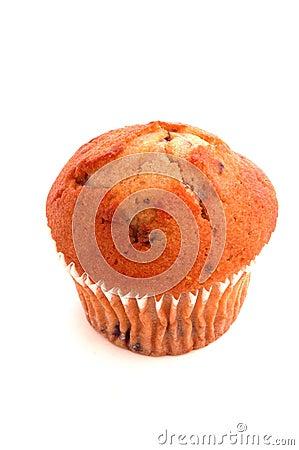 Muffin Over White 1