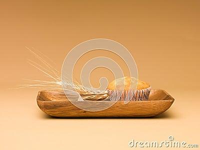 Muffinbeige