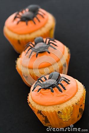 Muffiner halloween