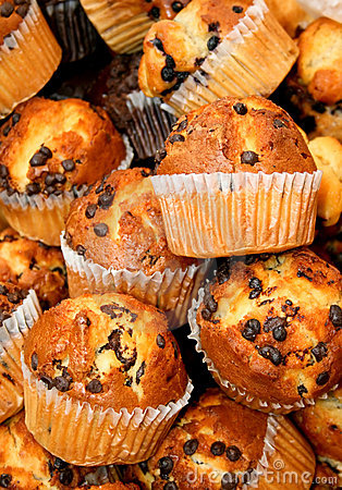 Free Muffins Royalty Free Stock Photography - 2088117