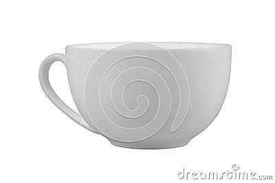 Mug isolated