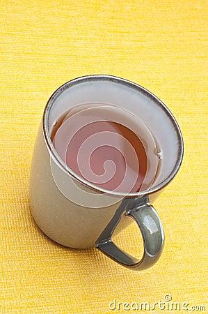 Mug of Jasmine Tea