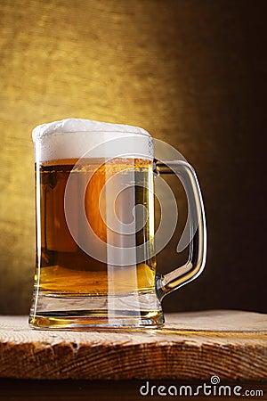 Free Mug Of Beer Royalty Free Stock Photo - 13288375