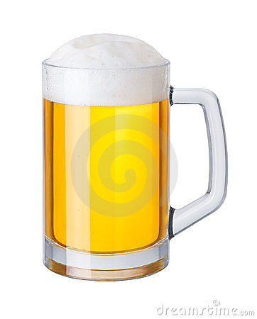 Free Mug Of Beer Stock Photos - 23899543